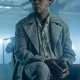 Samuel L. Jackson The Hitman's Wife's Bodyguard Trench Grey Wool Coat