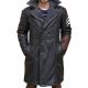 Suicide Squad Captain Boomerang Leather Jacket