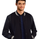 The Perfect Date Noahs Centineo Varsity Wool Jacket