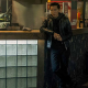 The Umbrella Academy Ben Hargreeves Leather Jacket