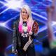 WWE Alexa Bliss Black Studded Leather Jacket