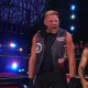 AEW Doubles or Nothing 2021 Match Black Leather Vest