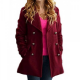Anna Kendrick As Beca Pitch Perfect 3 Cottons Coat