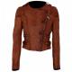 Ashley Benson Motorcycle Leather Jacket