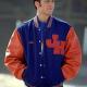 Chris Evans Not Another Teen Movies Varsity Jacket