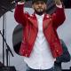 DJ Swizz Beatz Empires Biker Leather Jacket