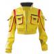 Final Fantasy XV Cindy Aurum Leather Jacket