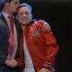 Finn Cole Here Are the Young Men Varsity Jacket