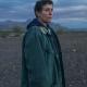 Frances McDormand Nomadland Fern Green Cotton Coat