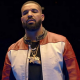Future Life is Good Drake Red and White Leather Jacket