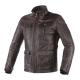 Harrison Adventure Biker Leather Jacket