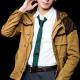 Haru Kato Fugou Keiji Balance Cotton Jacket