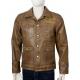 Ian Bohen Yellowstone Ryan Leather Jacket
