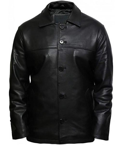 Jakob Toretto Fast and Furious 9 John Cena Leather Jacket