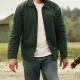 Justins Timberlake Palmer 2021 Eddie Palmer Jacket