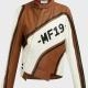 MF 19 Biker Leather Jacket