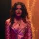 Sarah Shahi Set Of Sex Life Leather Jacket