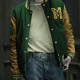 Scary Stories To Tell In The Dark Tommy Milner Varsity Jacket