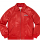Schott NYC Supreme Fall Winter 2019 Leather Jacket