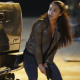 Walker 2021 TV Series Micki Ramirez Leather Jacket