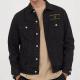 Yellowstone Dutton Ranch Denim Jacket