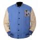 13 Reasons Why Justin Foley Varsity Jacket