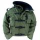 Adam Savage Mythbusters Military Cotton Jacket