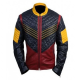 Flash Cisco Ramon Vibe Costume Leather Jacket