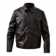 Harrison Fords Indiana Jones Brown Leather Jacket