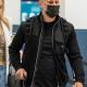 Manchester Airport Ryan Giggs Cotton Jacket