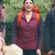 Melissas Schmigadoon! 2021 Cecily Strong Vest