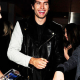 Nolan Gerards Funk Young Hollywood Leather Jacket