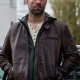 Serbans Pavlu Umbre Season 3 Brown Leather Jacket
