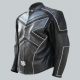 Shawn Ashmore Movie X-Men Iceman Leather Jacket