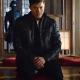 Snake Eyes 2021 Henry Golding Leather Jacket