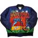 Snoop Dogg Doggystyle Bomber Sports Jacket