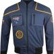 Star Trek Enterprise Jonathan Archer Blue Jacket