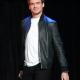 The Eternals Premier Richard Madden Leather Jacket