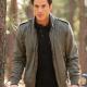 Tyler Lockwood The Vampire Diaries Michael Trevino Jacket