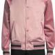 Anthony Anderson Andre 'Dre' Johnson Black-ish Pink Varsity Jacket