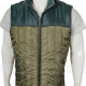 Cole Hauser Yellowstone Rips Wheeler Parachute Vest