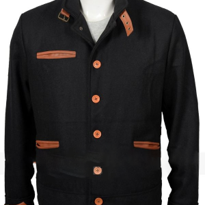 Denim Richards Yellowstone Colby Jacket