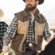 Ian Bohen Tv Series Yellowstone Ryan Parachute Vest