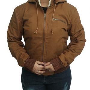 Kellys Reilly Yellowstone Beth Dutton Cotton Jacket