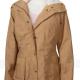 Kelsey Chows Yellowstone Monica Dutton Tan Cotton Jacket