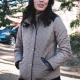 Michaela Conlin Yellowstone Sarah Nguyen Quilted Jacket