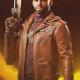 Deathloops 2020 Video Game Leather Jacket
